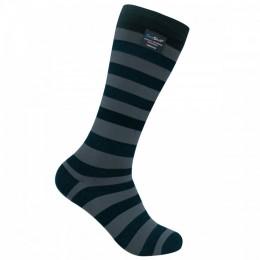 Водонепроницаемые носки DexShell Longlite Grey DS633W (размер L)