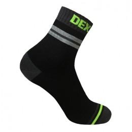 Водонепроницаемые носки DexShell Pro visibility Cycling, DS648GRY (размер L (43-46))