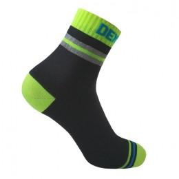 Водонепроницаемые носки DexShell Pro visibility Cycling, DS648HVY (размер L (43-46))