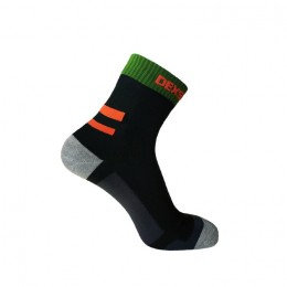 Водонепроницаемые носки DexShell Running DS645BOR (размер L)