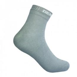 Водонепроницаемые носки DexShell Ultra Thin Socks DS663HRG (размер L)