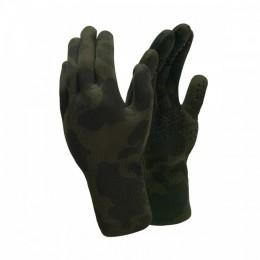 Водонепроницаемые перчатки DexShell Camouflage Glove (размер M)