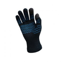 Водонепроницаемые перчатки DexShell Ultralite Gloves, DG368TS-HTB (размер L)