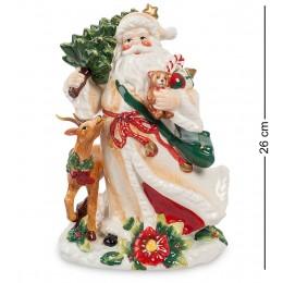 """CMS-38/ 6 Статуэтка """"Дед Мороз"""" (Pavone)"""