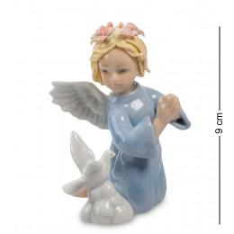 """CMS-11/12 Фигурка """"Ангелочек"""" (Pavone)"""