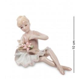 "CMS-19/ 1 Фигурка ""Балерина"" (Pavone)"