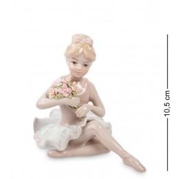 "CMS-19/ 2 Фигурка ""Балерина"" (Pavone)"