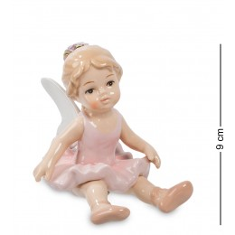 """CMS-19/11 Фигурка """"Балерина-ангелочек"""" (Pavone)"""