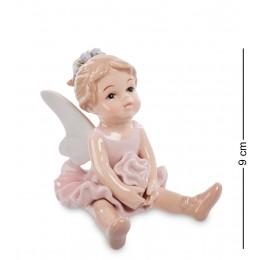 """CMS-19/14 Фигурка """"Балерина-ангелочек"""" (Pavone)"""