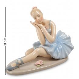 "CMS-19/16 Фигурка ""Балерина"" (Pavone)"