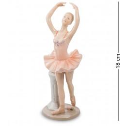 "CMS-19/17 Фигурка ""Балерина"" (Pavone)"