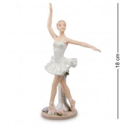 "CMS-19/18 Фигурка ""Балерина"" (Pavone)"