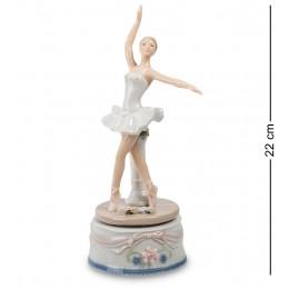"CMS-19/21 Муз. фигурка ""Балерина"" (Pavone)"