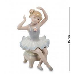"""CMS-19/24 Фигурка """"Маленькая Балерина"""" (Pavone)"""