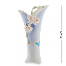 "FM-37/ 6 Ваза ""Орхидея"" (Pavone)"