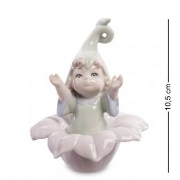 """JP-06/17 Фигурка """"Цветочная фея"""" (Pavone)"""