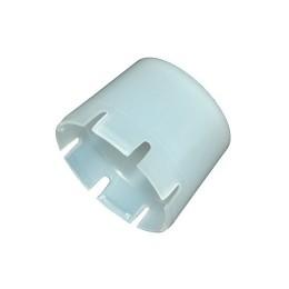 Диффузионный фильтр TK40, TK41, TK50, TK60 белый Fenix