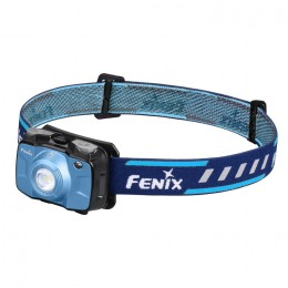 Налобный фонарь Fenix HL30 (2018) Cree XP-G3 (синий, серый) (серый)
