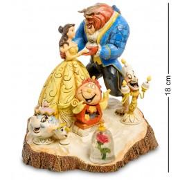 "Disney-4031487 Фигурка ""Красавица и Чудовище (Сказка стара как мир)"""