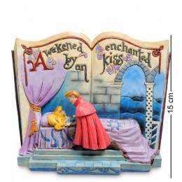 """Disney-4043627 Фигурка """"Спящая красавица (Поцелуй любви)"""""""