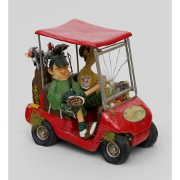 """FO-85036 Гольф-кар """"Golf Cart. Forchino"""""""