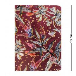 """BM-06/3 Блокнот сред. """"Весенние цветы"""" (3D твердая обложка)"""