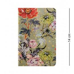 """BM-10/1 Блокнот мал. """"Весенние цветы"""" (3D твердая обложка)"""