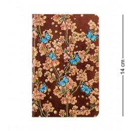 """BM-10/2 Блокнот мал. """"Весенние цветы"""" (3D твердая обложка)"""