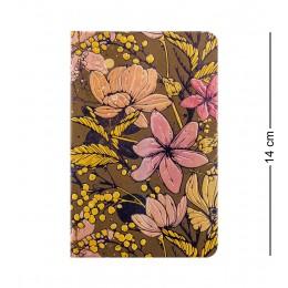 """BM-10/3 Блокнот мал. """"Весенние цветы"""" (3D твердая обложка)"""