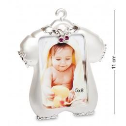 """CHK-004 Фоторамка """"Маленькая принцесса"""" (фото 5х8)"""