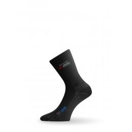 Носки Lasting XOL 900, черные (размер XL)