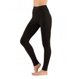 Штаны  женские Lasting Aura, черные (размер L-XL)
