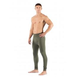 Штаны мужские Lasting Ateo, зеленые (размер L-XL)