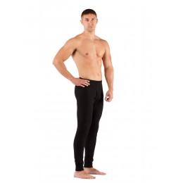 Штаны мужские Lasting JWP, черные (размер L)