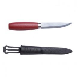 Нож Morakniv Classic № 2, углеродистая сталь, 1-0002
