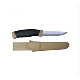 Нож Morakniv Companion Desert, нержавеющая сталь, 13166