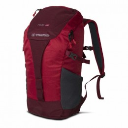 Рюкзак Trimm Pulse 20, 20 л (красный, фиолетовый, черный) (красный)
