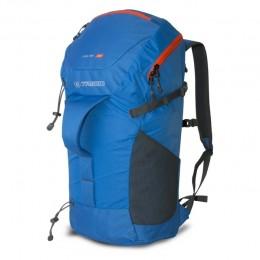 Рюкзак Trimm Pulse 30, 30 л (голубой, синий, черный) (голубой)