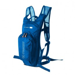 Рюкзак Trimm Start 4, 4 л (синий, черный) (синий)