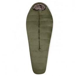 Спальный мешок Trimm BATTLE, хаки, 195 R