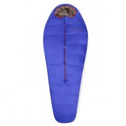Спальный мешок Trimm BATTLE, синий, 195 R