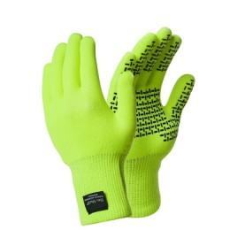 Водонепроницаемые перчатки DexShell TouchFit HY Gloves (размер L)