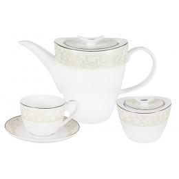 Чайный набор 14 предметов Донателла