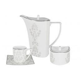 Чайный набор 14 предметов Париж