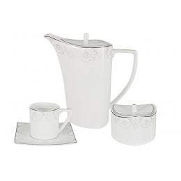 Чайный набор 14 предметов Вероника