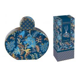 Диффузор (синий) Сияние Тадж Махал с палочками в подарочной упаковке