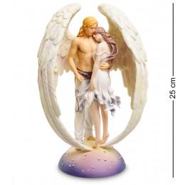"WS-248 Статуэтка ""Ангел-хранитель"" (Селина Фенек)"