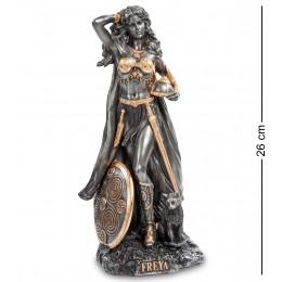 "WS- 16 Статуэтка ""Фрейя - Богиня плодородия, любви и красоты"""