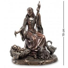 """WS-578 Статуэтка """"Фригг - богиня любви, брака, домашнего очага и деторождения"""""""