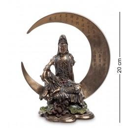 "WS-596 Статуэтка ""Гуаньинь - богиня милосердия"""